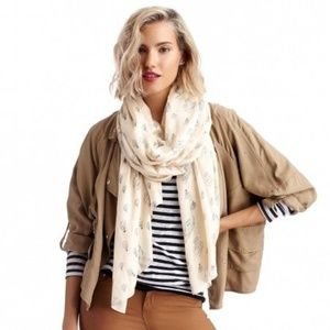 Sole Society Ready to take off Scarf